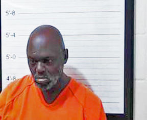 Tennessee man charged with arson