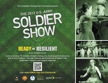 Army Soldier Show