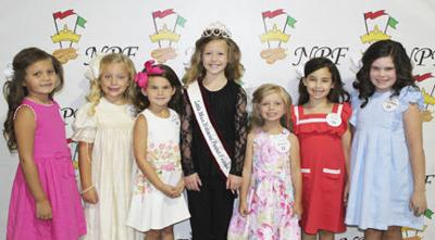 Dale queens prepare for Little Miss NPF