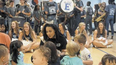 Wiregrass United Way makes stop in Enterprise