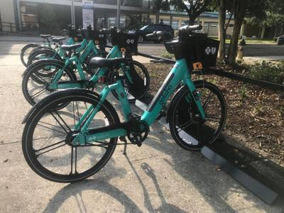 The Rise Of Campus Transportation