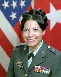 Brigadier General Sherian Grace Cadoria