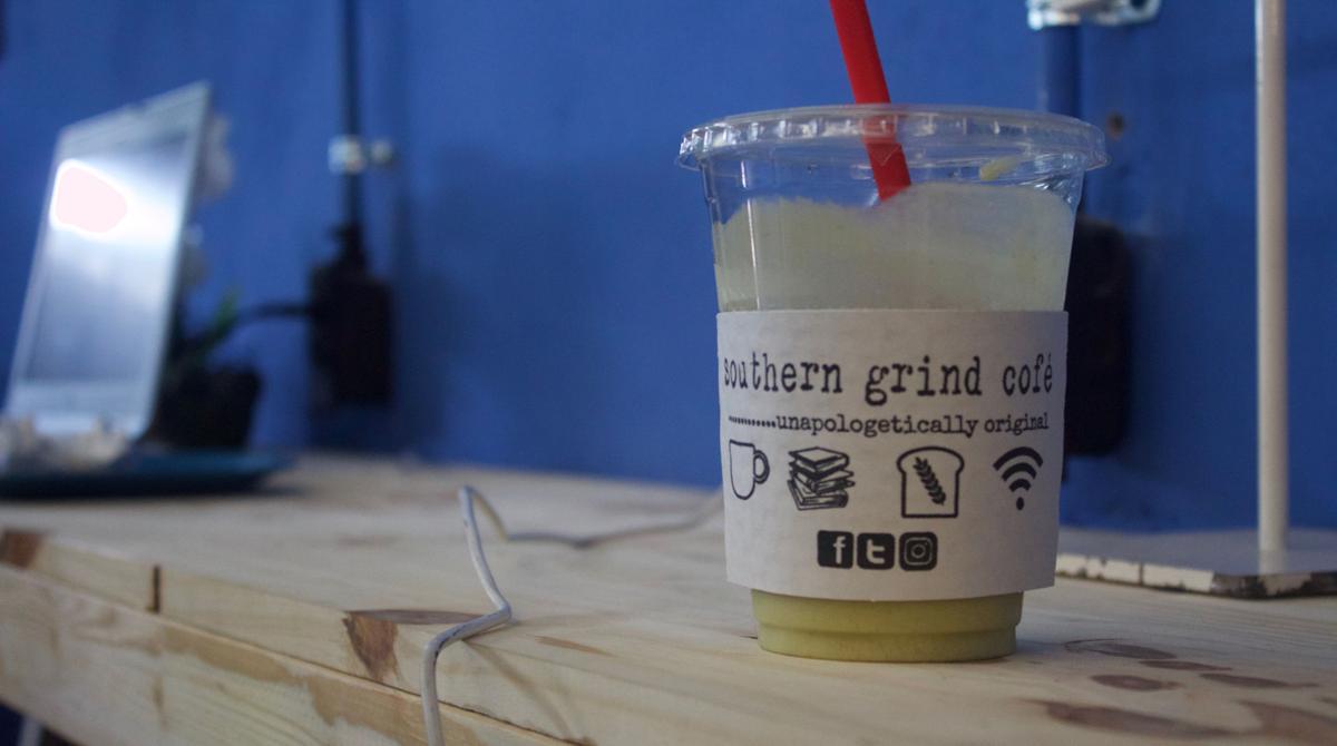 Southern Grind Cofé: Unapologetically Original