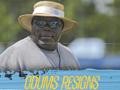 Odums Resigns from Southern following sizable Bayou Classic Victory