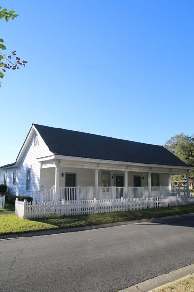 Southern University Archives Building Restoration