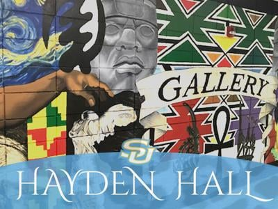 The Reemergence of Hayden Hall