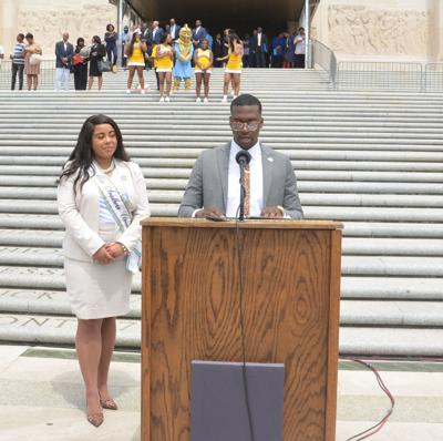 HBCU Day at the Capitol