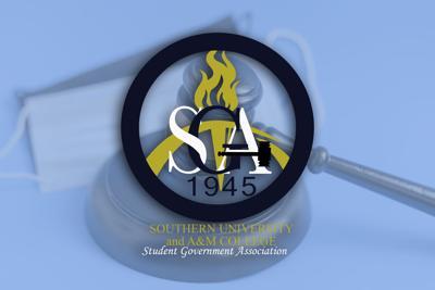SGA Senate Meeting: What's happening