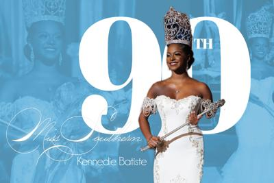 A Night of Grace and Poise: Coronation 2020