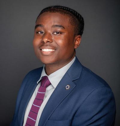 SU Student runs for LA State Representative