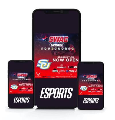 In the Game: SWAC announces eSports partnership with the USAF
