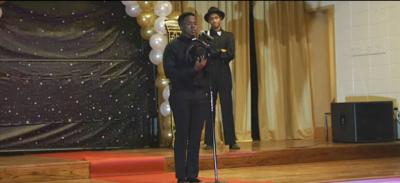 The Harlem Renaissance Reimagined;  A New Mr. Freshman is Crowned
