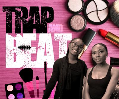 Beauties and Brains: AWS host Trap-N-Beat