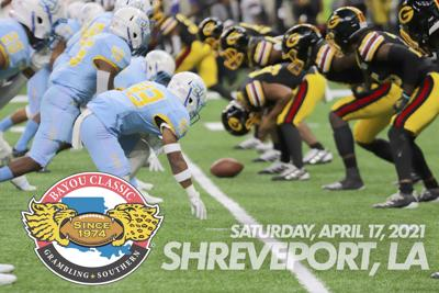 Ain't no stopping us now: Bayou Classic moves to Shreveport