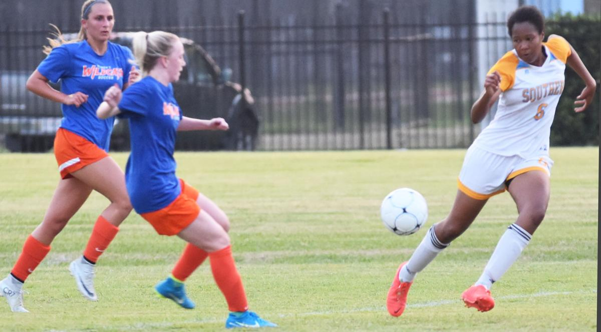 Women's Soccer Update: Optimism Remains