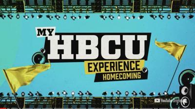 An HBCU  Homecoming Mash Up