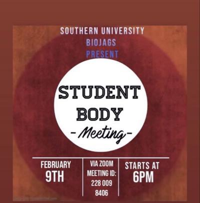 Leading the way: Southern University BioJags