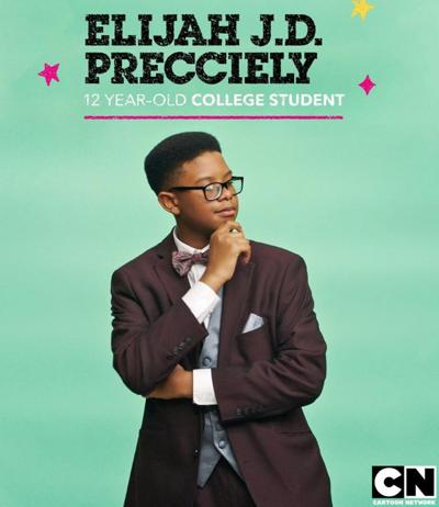 A Budding Star on the Bluff: Elijah Precciely