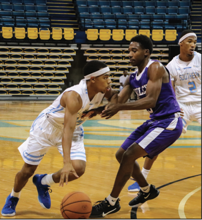 Jags top Wiley in Exhibition Play