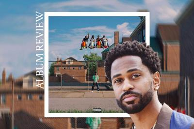 """Digest  Music Review: """"Detroit 2"""" by Big Sean"""