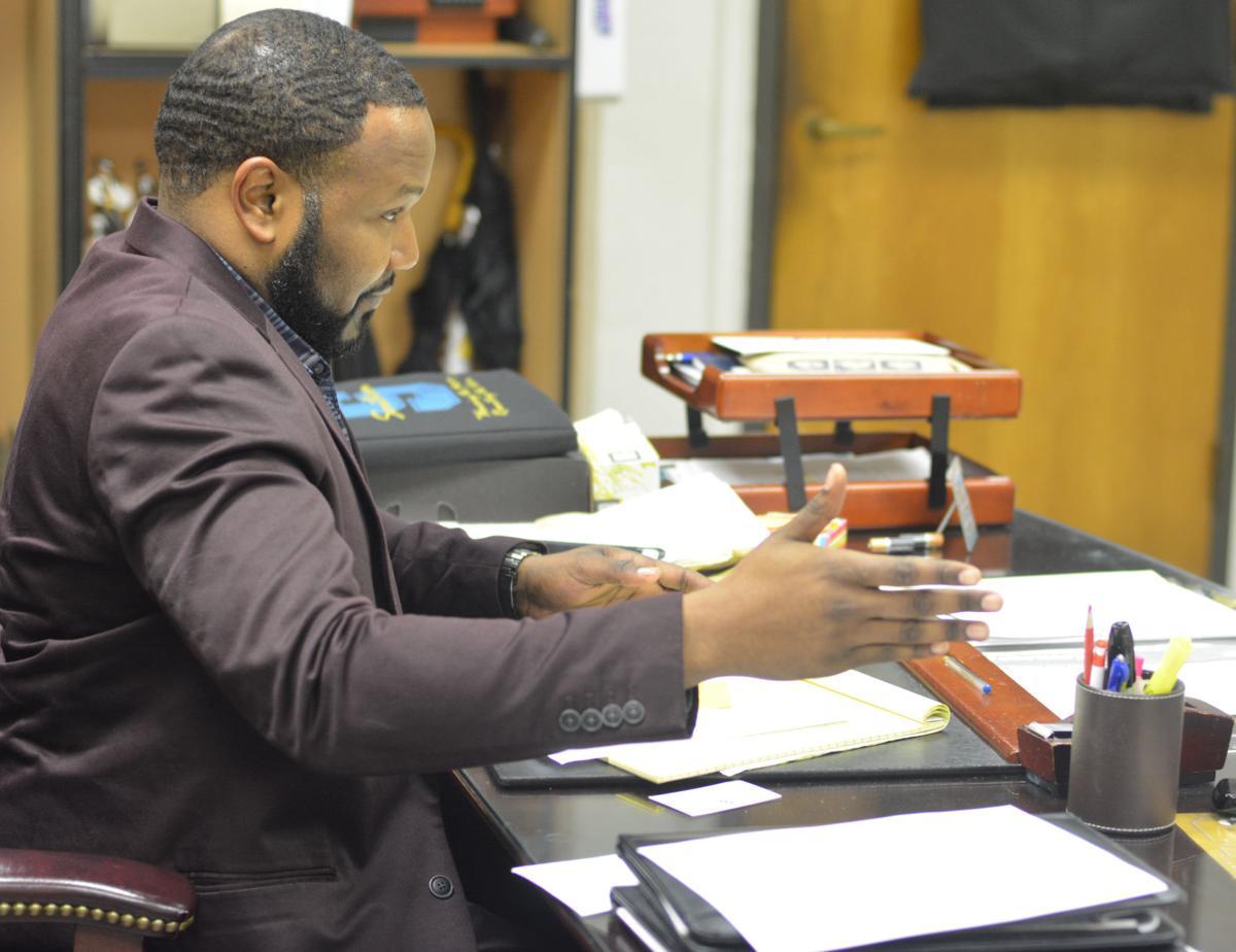 Board of Supervisors upholds firing of Former Band Director