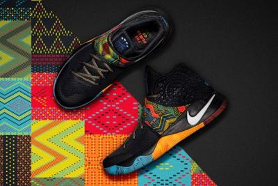 competitive price b298d ff047 Nike BHM Collection Fly Kicks or Corporate Manipulation