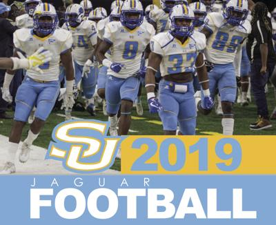 Saturday Night Lights 2019 Jaguar Football schedule released
