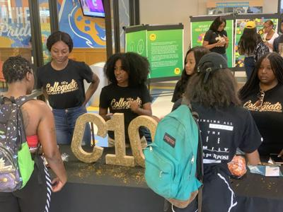 C100 Women: A Recap of Events