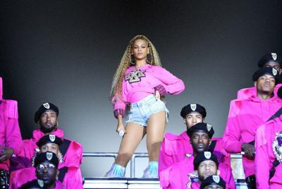 Beyoncé's Homecoming: HBCU Tribute