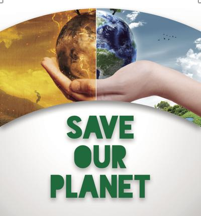 17 to None: Saving Our Planet