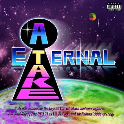 The End of the Wait for Eternal Atake