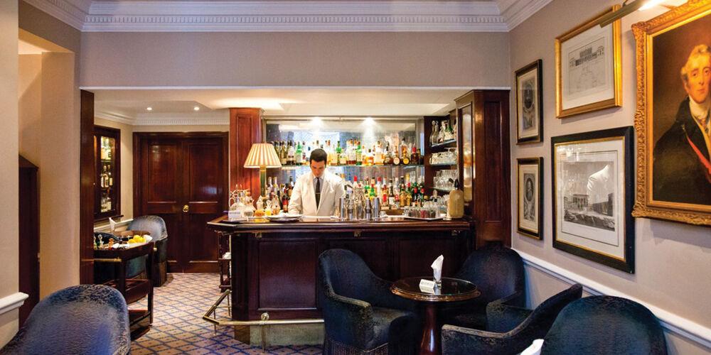 Duke's Bar London