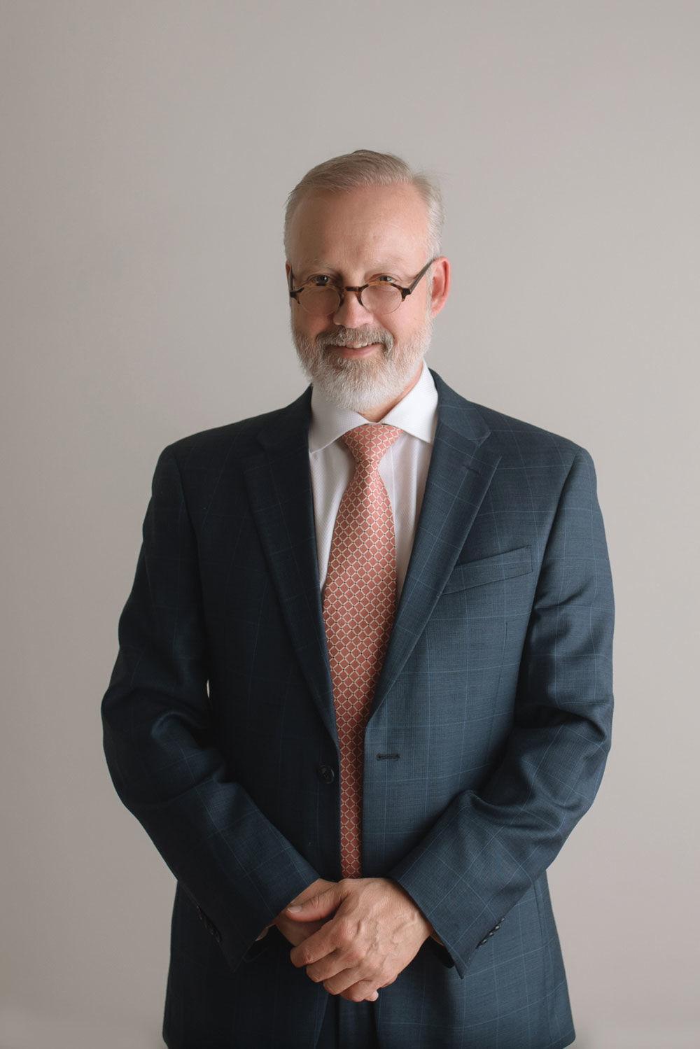 Dr. Jeffrey Marvel