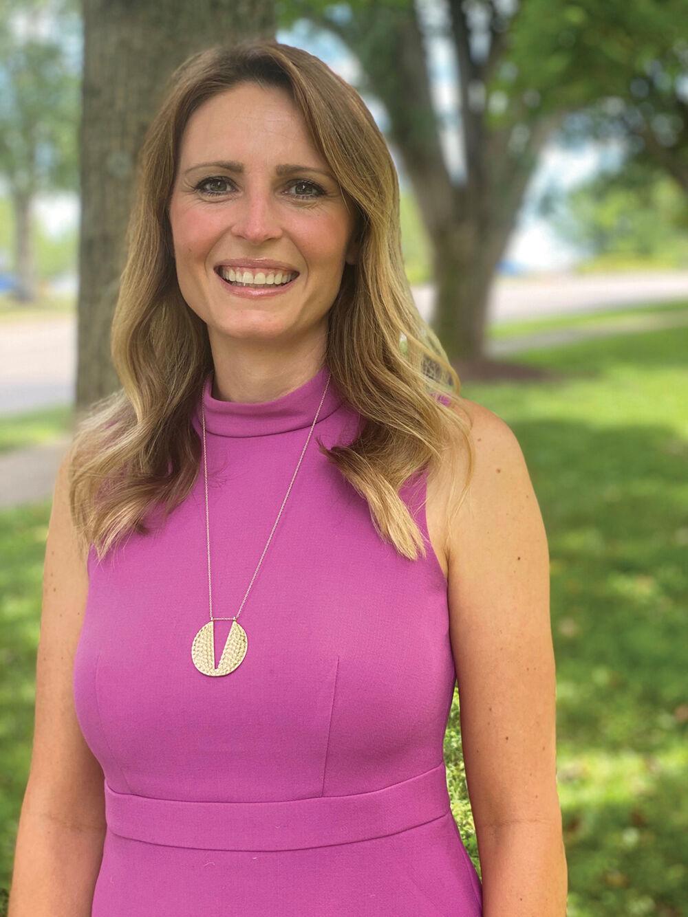 Amy Alexander, Executive Director of the Refuge Center