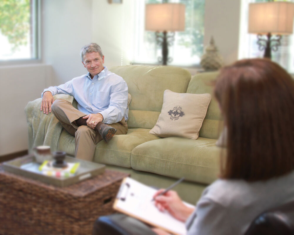 The Refuge Center Community Counseling