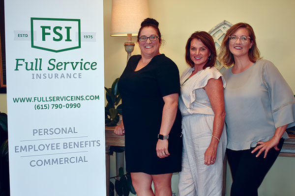 Full Service Insurance