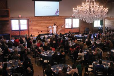 The Williamson Inc. Women's Leadership Conference