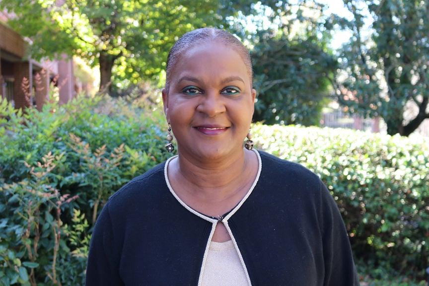 Dorothy Bullard, Chief Care Coordinator for Mercy  Community Healthcare