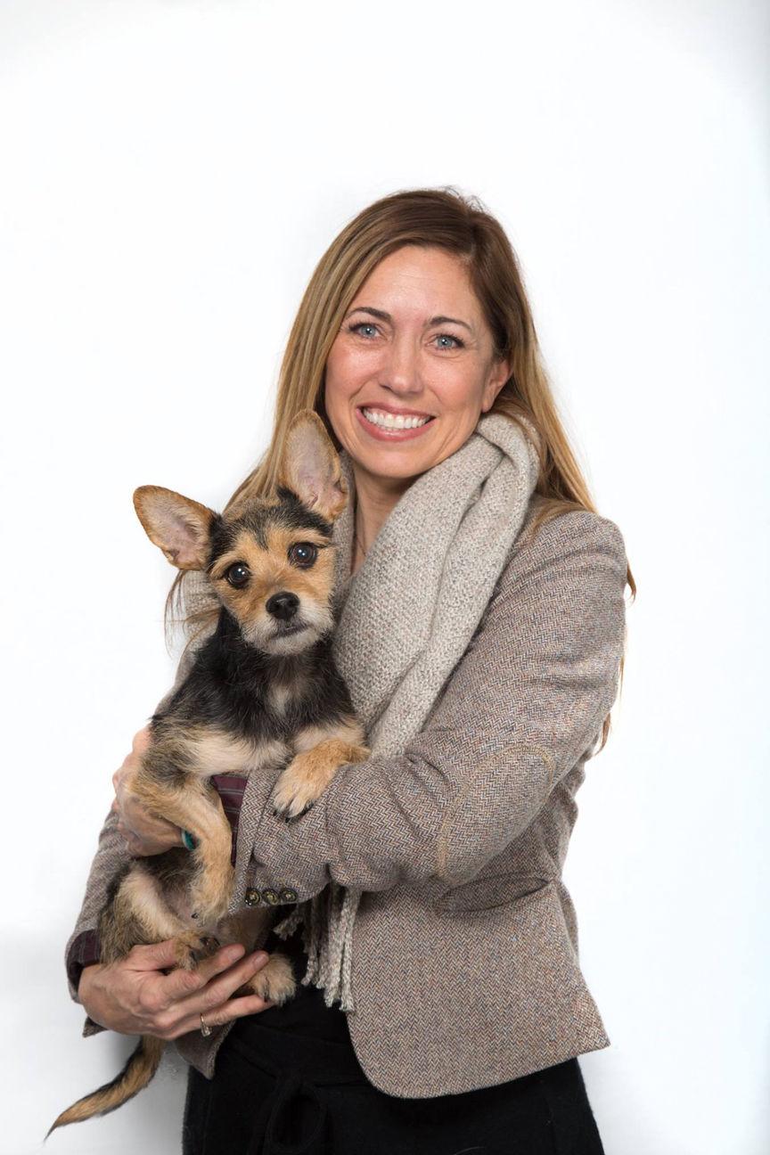 Ondrea Johnson - Executive Director- Williamson County Animal Center.jpg