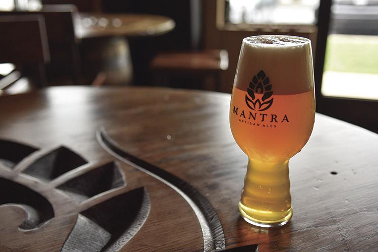 Mantra Brewing
