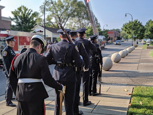 City of Franklin Remembers – 9/11 Tribute