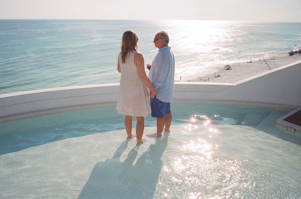 Chuck and JoEllen McDowell