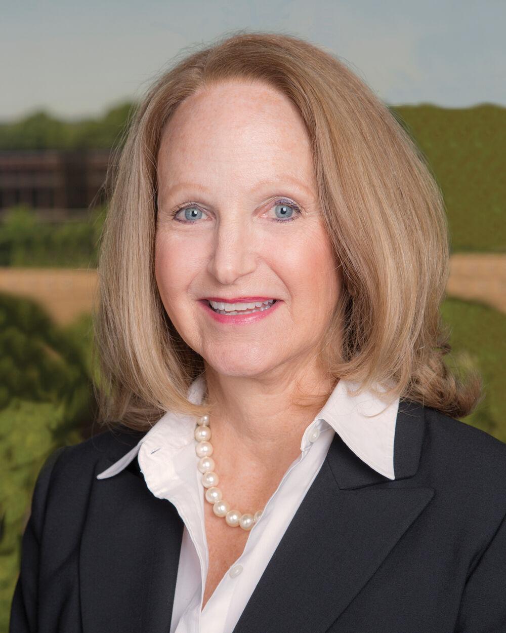 Managing Director of Tennessee Business Brokers - Karen Schorkopf
