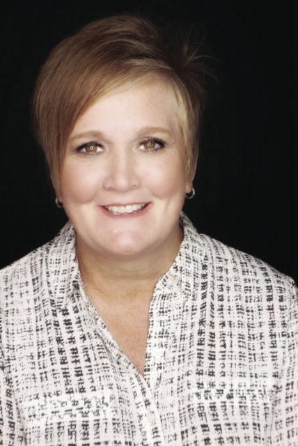Carrie Drury