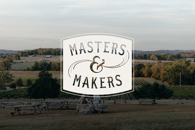 The Masters and Makers Trail