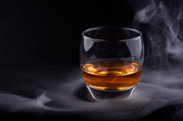 "Bourbon: ""Hunt"" Less, Enjoy More"