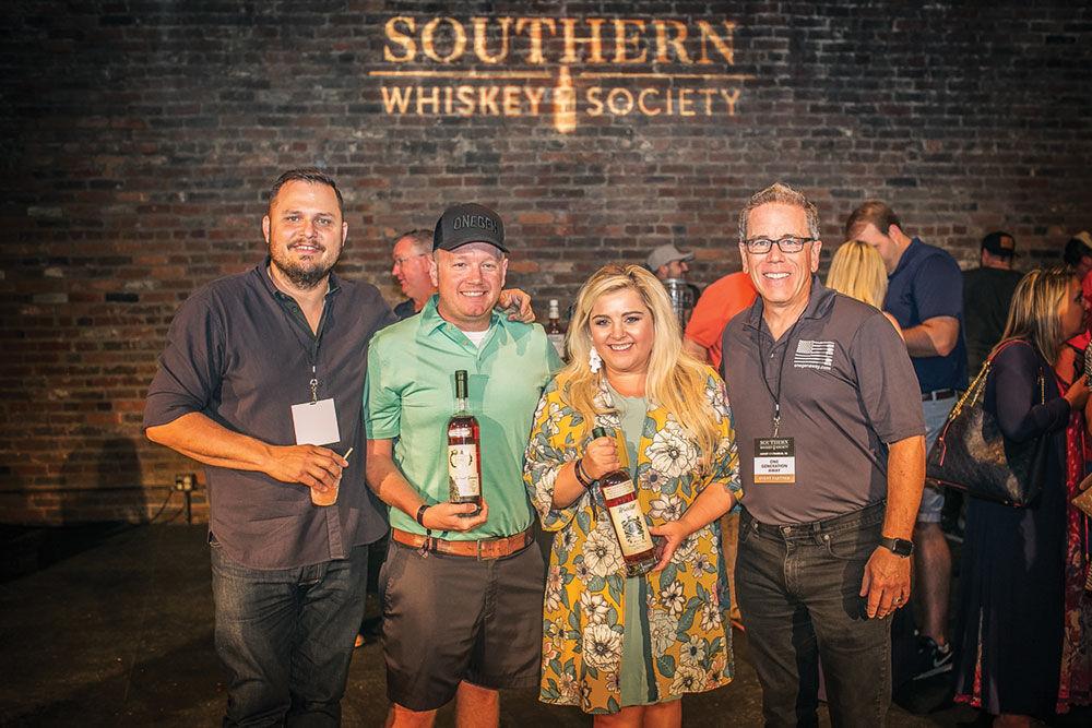 Whiskey Society