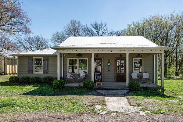 Williamson County Real Estate 1