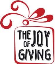 Joy of Giving logo no circle