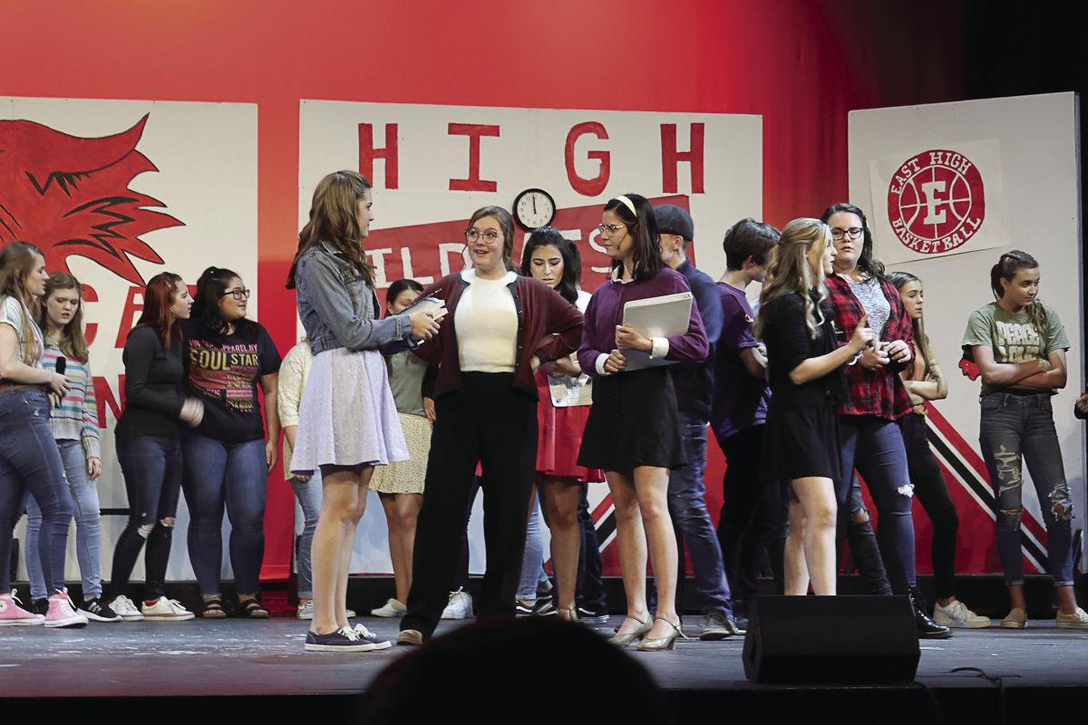 24-Hour High School Musical
